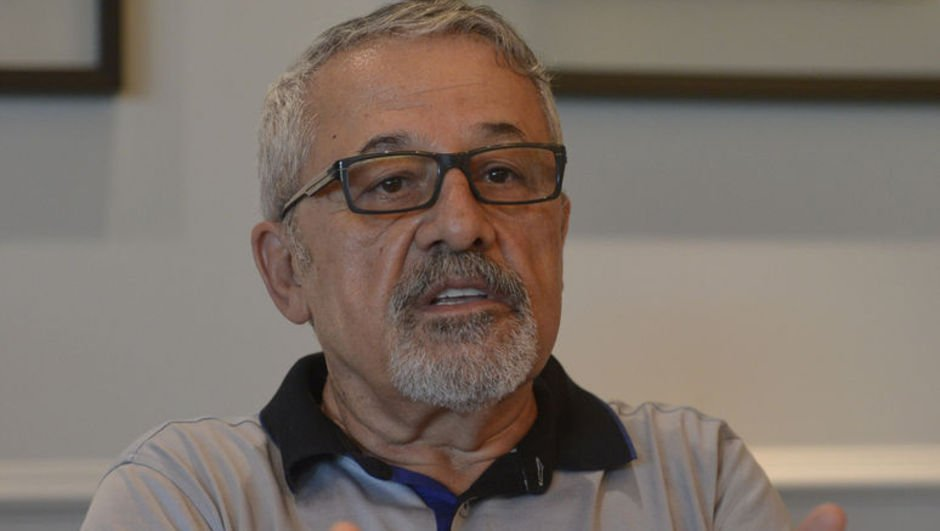 """Prof. Dr. Naci Görür: """"Bingöl depremi küçük-orta, mesajı çok büyüktür!"""""""