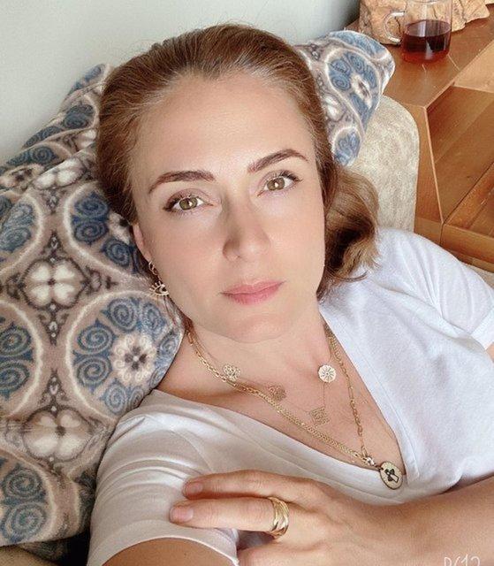 Ceyda Düvenci: Çalışkan, aşık ve sağlıklı hissediyorum - Magazin haberleri