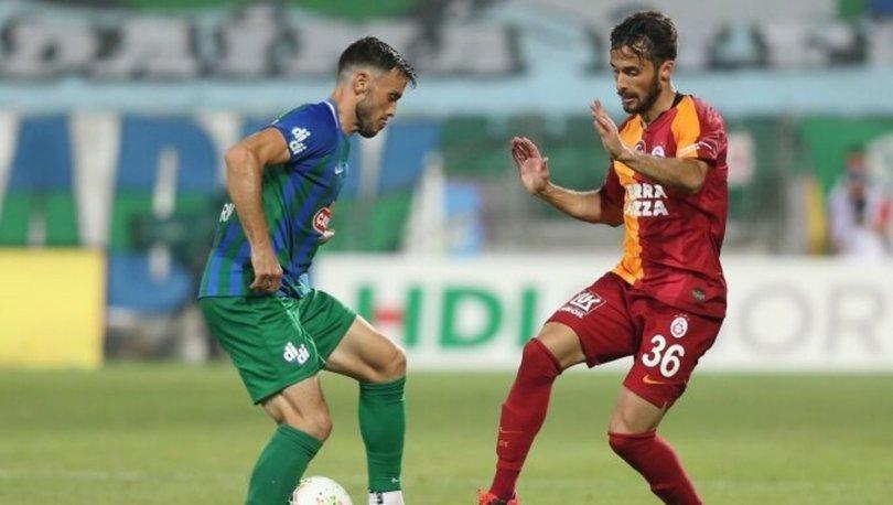 Saracchi penaltı pozisyonunu yorumladı: