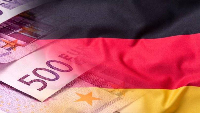 Almanya euro
