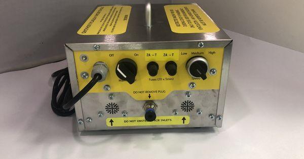 Panasonic solunum cihazı üretti