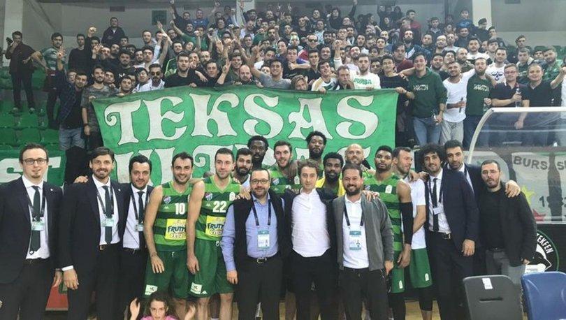 ULEB Avrupa Kupası'na katılacak takımlar belli oldu