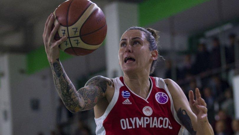 Bellona Kayseri Basketbol, ABD'li Jacki Gemelos'i transfer etti