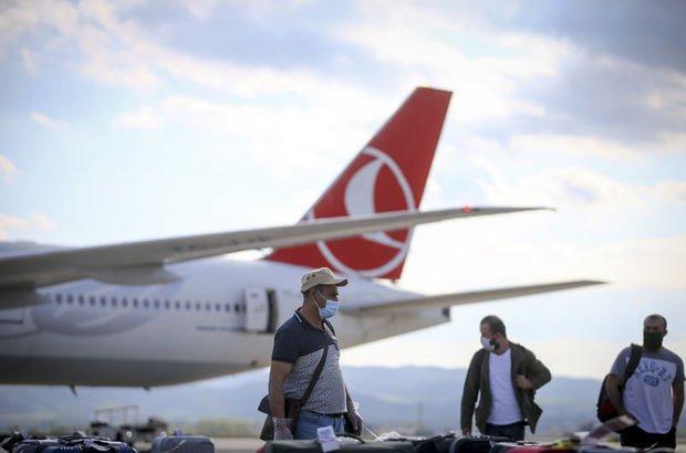 ABD'deki Türkler için özel sefer