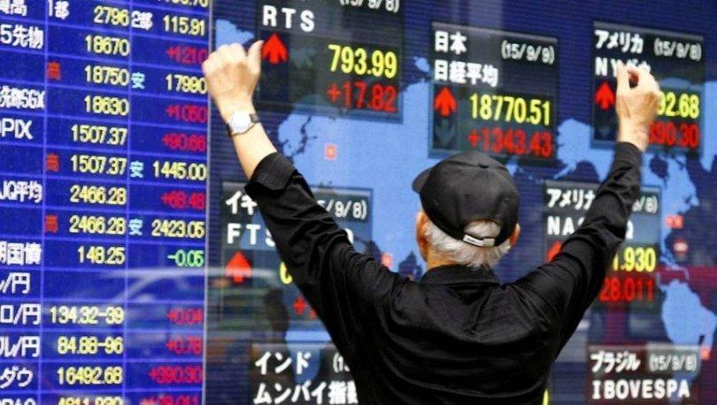 Asya borsaları yükselişte - Haberler