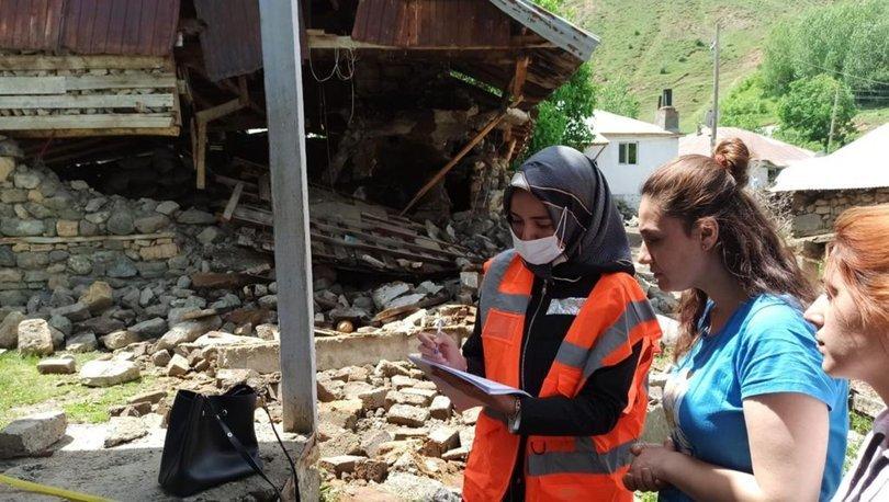 Son dakika haberler! Bakan Selçuk: Deprem sonrası psikososyal destek ekiplerimiz sahada