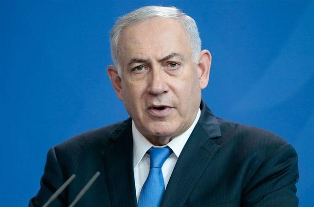 Netanyahu: İlhak aşamalı olarak uygulanabilir