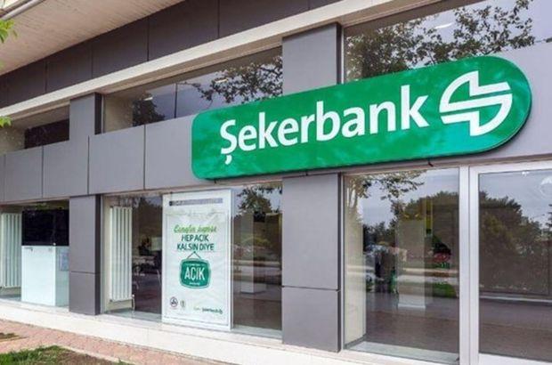 Kazakistan ulusal varlık fonu Şekerbank payını devretti