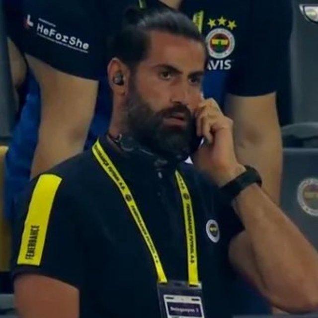 Fenerbahçe'de Deniz Türüç değişikliği olay oldu!