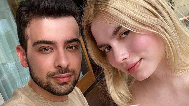 Aleyna Tilki'den Kadir Güneş açıklaması: Aslında Serhat Şen... - Magazin haberleri