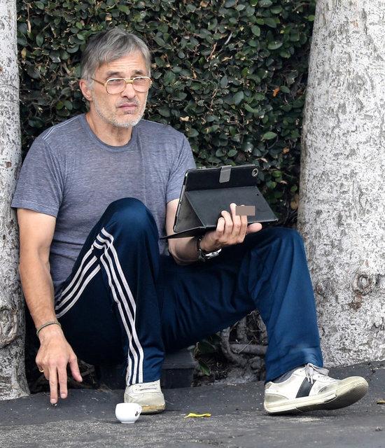 Olivier Martinez'in son hali - Magazin haberleri
