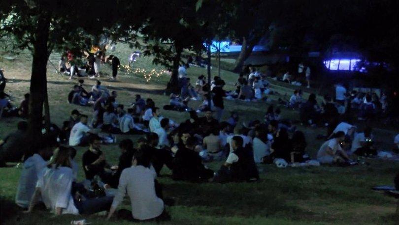 Maçka Parkı