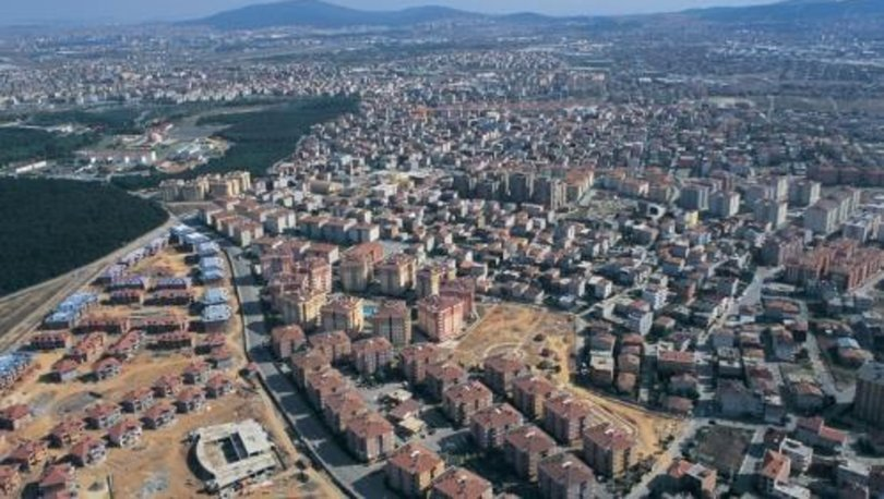 Çekmeköy'ün köyleri