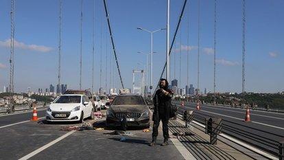 İstanbul'da 10 kişi kaldı