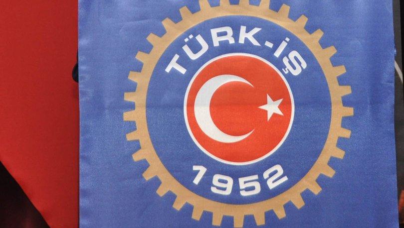 Türk iş