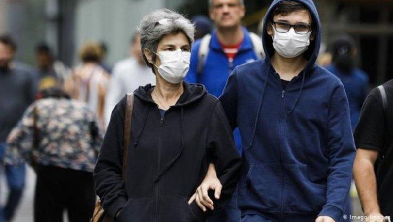 Maske takma zorunluluğu olan iller