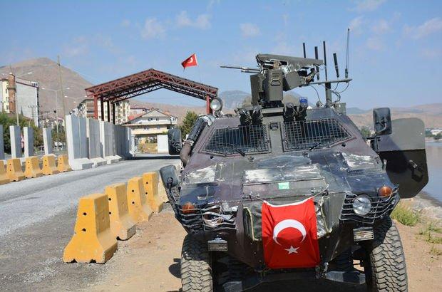 Bitlis'te 15 köyde sokağa çıkma yasağı