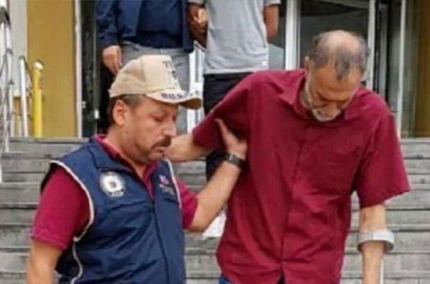 Ölü taklidi yaparak kurtulmuştu! DEAŞ'ın sözde emirine hapis cezası!