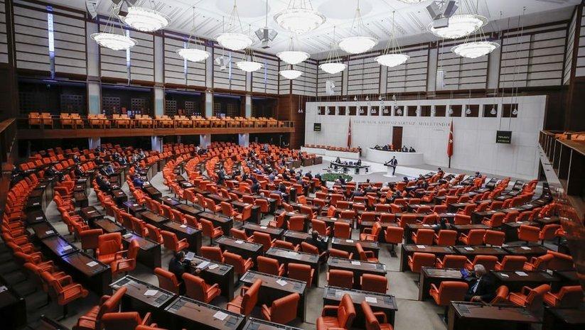 Güvenlik soruşturmasına ilişkin kanun teklifi Meclis'te