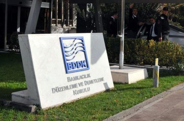 BDDK'dan bankalara bilgi sistemi düzenlemesi