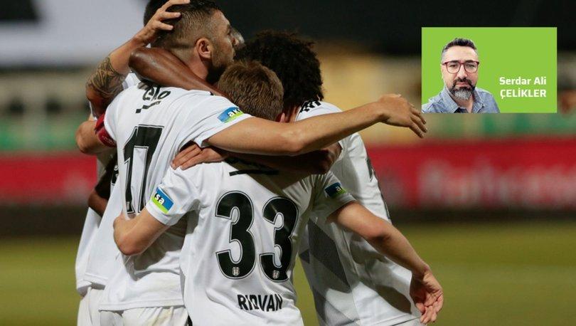 Denizlispor - Beşiktaş maçı