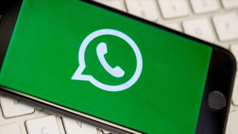 WhatsApp çevrimiçi özelliği