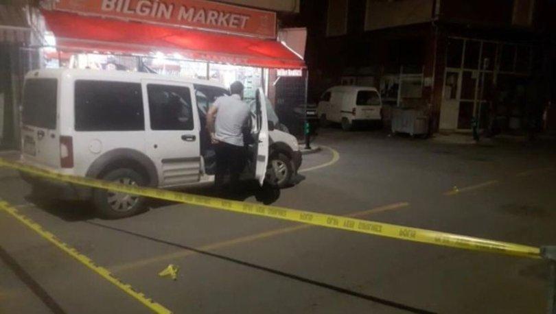 Sakarya'da alkollü mekanda silahlı kavga: 3 yaralı