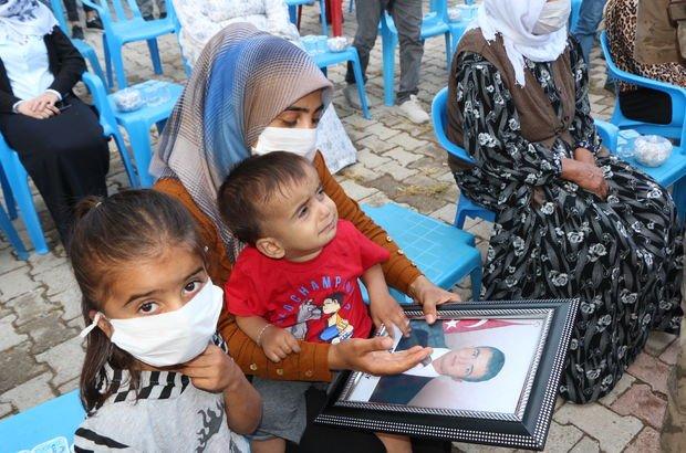 PKK'nın hain tuzağı 9 çocuğu babasız bıraktı!