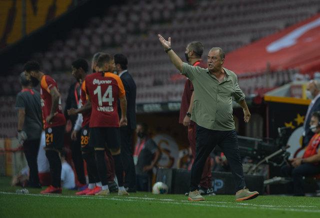 Spor yazarları Galatasaray-Gaziantep maçını değerlendirdi