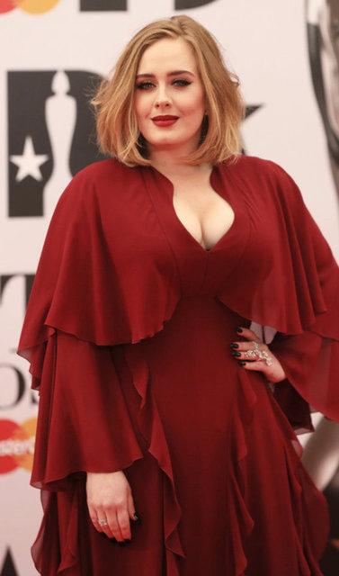 Adele'in zayıflama sırrı ortaya çıktı - Magazin haberleri