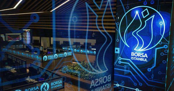 Borsa İstanbul 2020 kayıplarını sildi