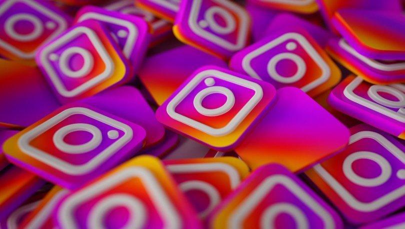 Instagram dondurma açma linki