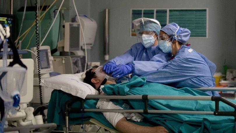 Koronavirüsün hastada bıraktığı hasar kalıcı olabiliyor! - Haberler