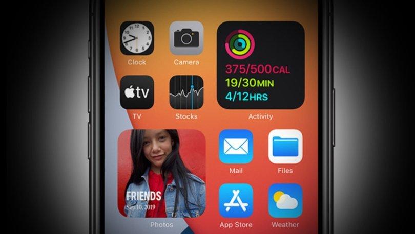 İşte iOS 14 özellikleri ve uyumlu modeller - Haberler
