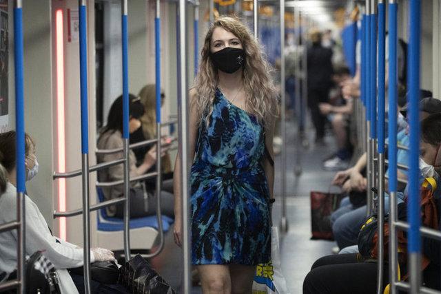 Maske kullanırken ciltteki 6 tehlikeye dikkat!