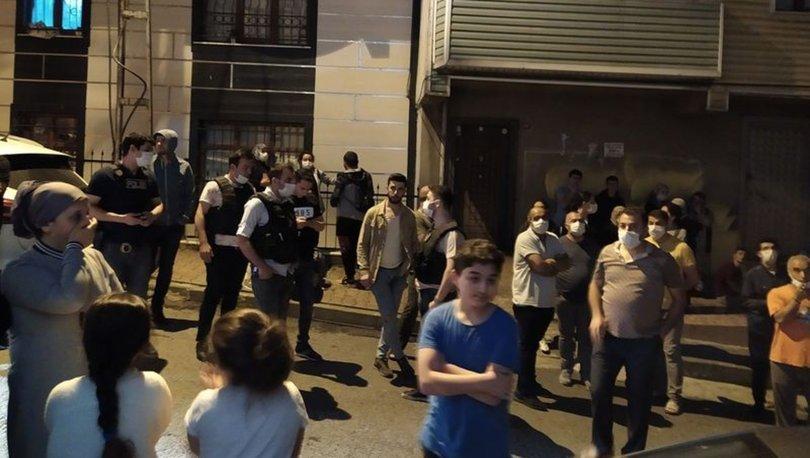 Son dakika! Sultangazi'de 3 bina tahliye edildi