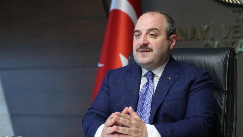 Bakan Vrank: Türkiye Açık Kaynak Platformu'nu kurduk