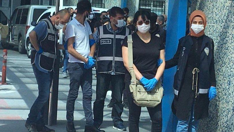 Son dakika FUHUŞ OPERASYONU! Konya'da fuhuş operasyonu: 11 gözaltı! - Haberler