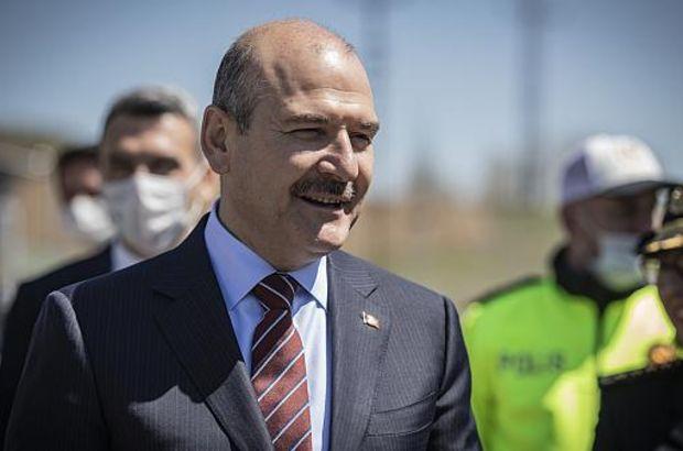 Soylu'dan Kılıçdaroğlu'na 'özür' yanıtı