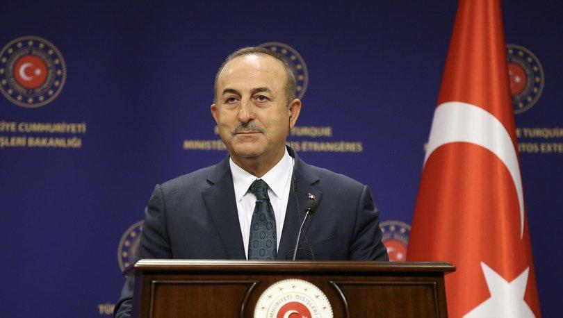 Dışişleri Bakanı Çavuşoğlu, Somalili mevkidaşı Avad ile telefonda görüştü - Haberler