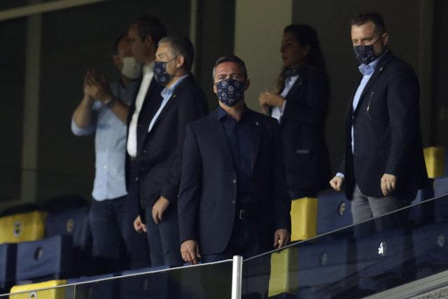 Fenerbahçe'den transfer adımı! Yeni Elif Elmas için harekete geçildi
