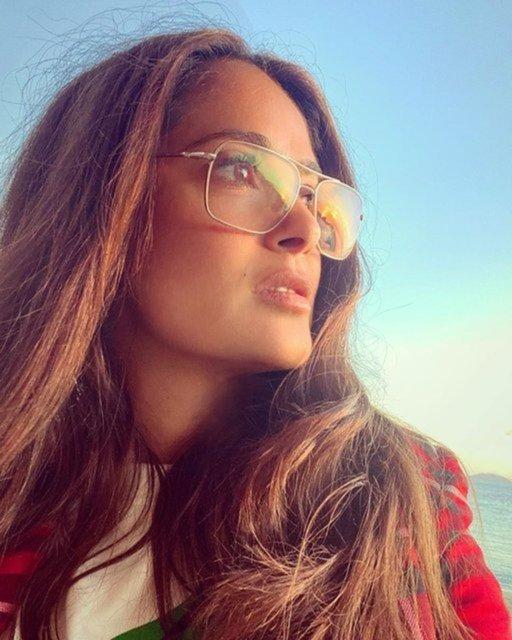 Salma Hayek: Kendimi o dönemden daha güzel buluyorum - Magazin haberleri