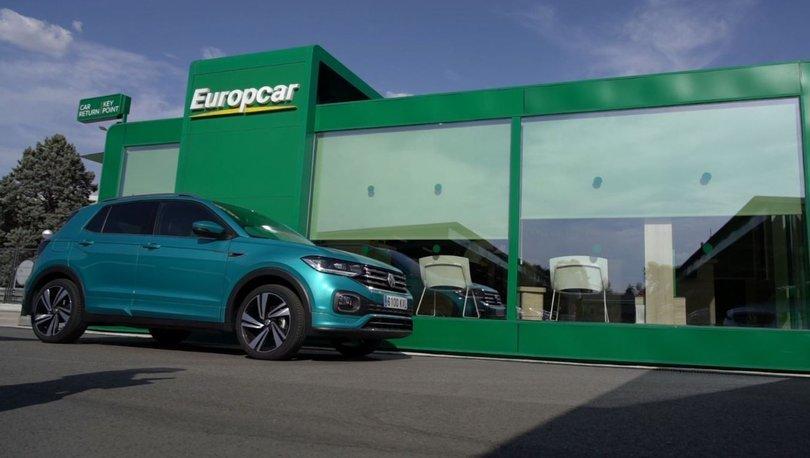 Volkswagen Europcar