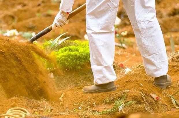 28 BM personeli koronavirüs nedeniyle hayatını kaybetti!