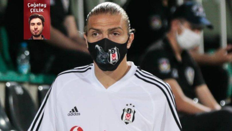 Caner Erkin, Galatasaray'a önerildi!