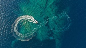 Su altı güzellikleriyle büyülüyor