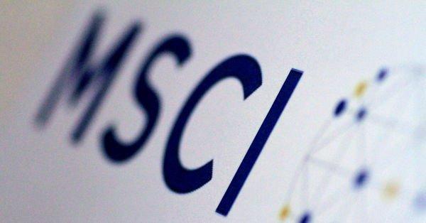 MSCI'dan 'Türkiye' açıklaması
