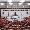 Meclis'te çay ocakları kapatıldı