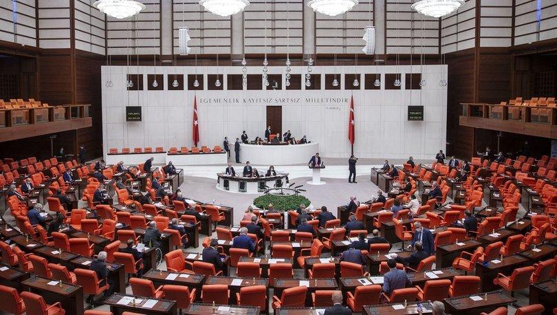 Son dakika haberler... Meclis'te çay ocakları kapatıldı