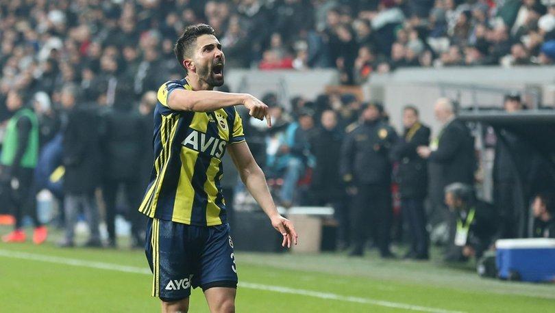 Başakşehir, Hasan Ali Kaldırım ve Junior Fernandes'e talip